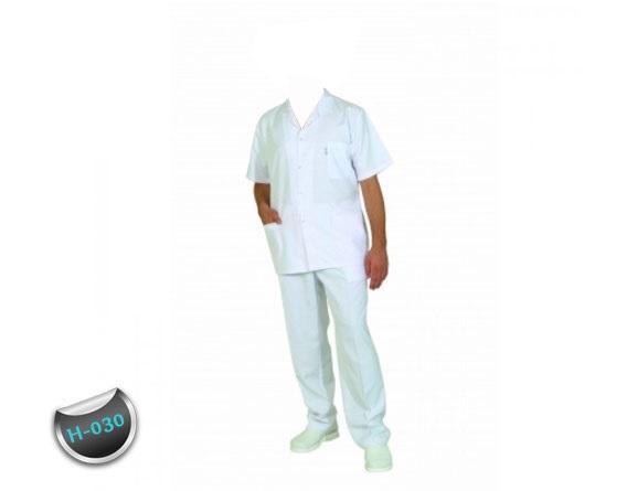 Hastane Kiyafetleri erkek-1