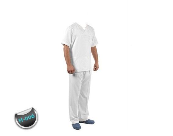 Hastane Kiyafetleri erkek-11