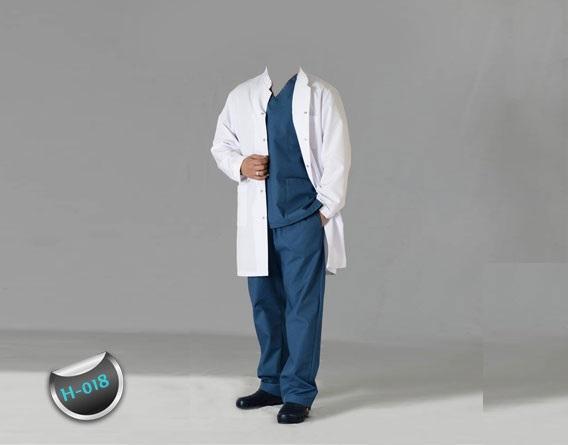 Hastane Kiyafetleri erkek-13