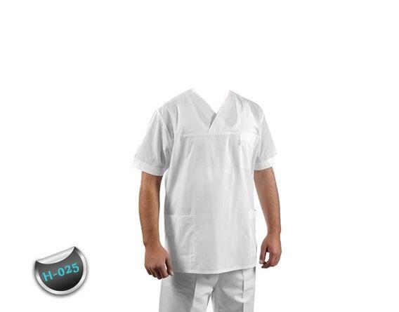 Hastane Kiyafetleri erkek-19